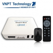 Smartbox VNPT Technology